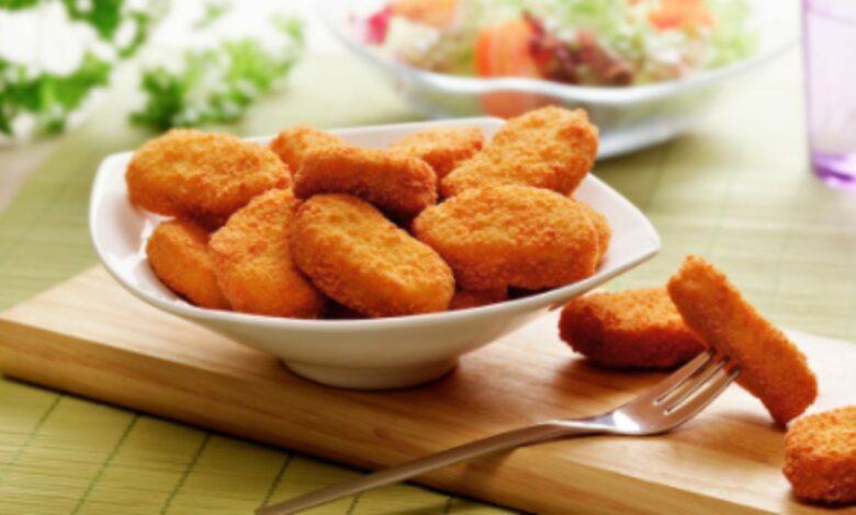 Nuggets de brócoli, receta para comer verdura fácilmente 1