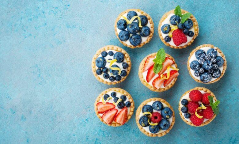 Celebra el Día Mundial de Postre con este top 10 más comestible 1