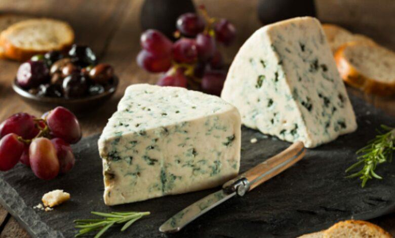 Las 5 mejores recetas con queso azul, celebra el día internacional por todo lo alto 1
