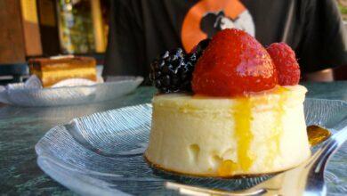 Receta de Cheesecake o tarta de queso al más puro estilo Nueva York 3